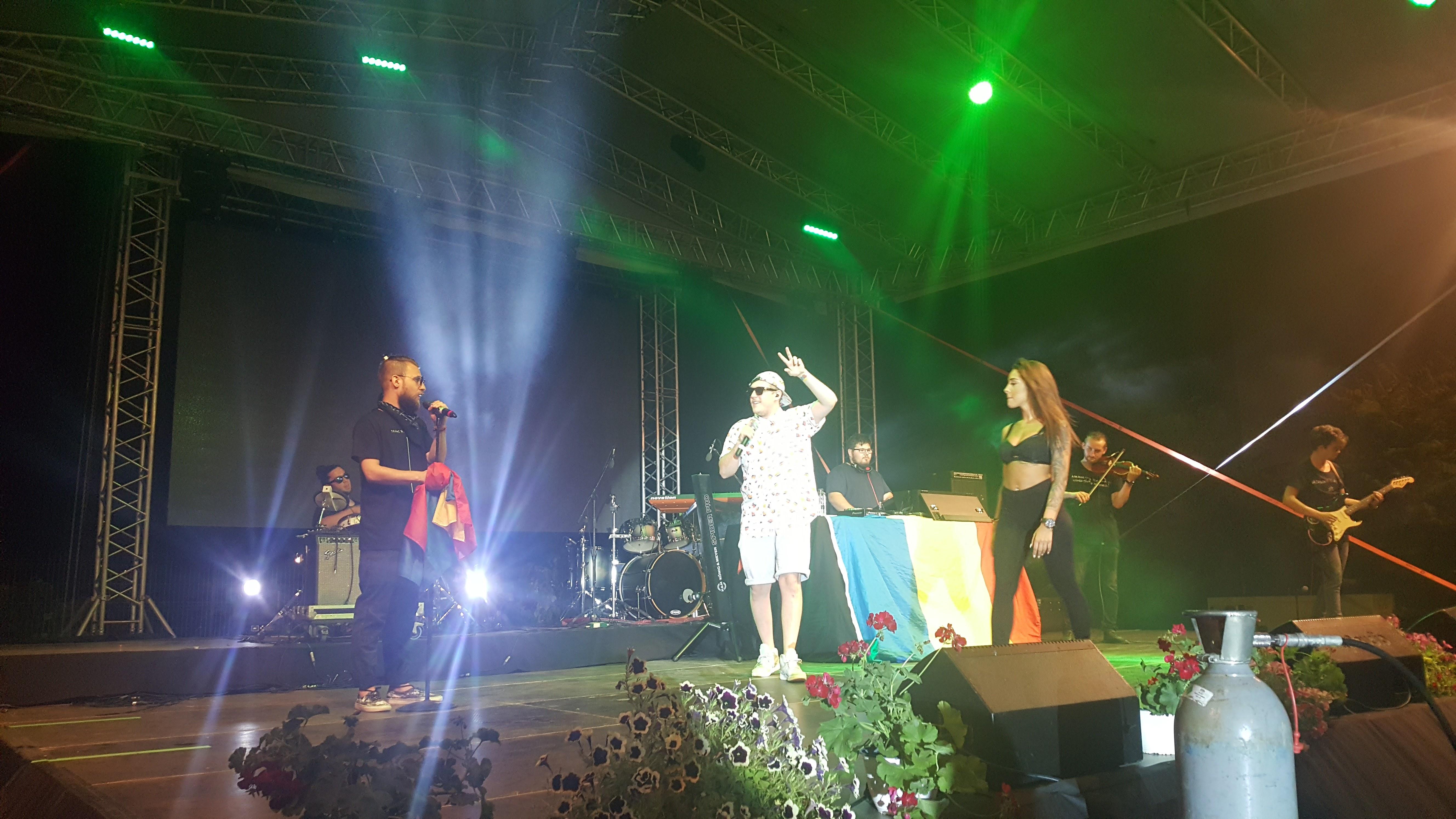 Whats up ovidiu 3 - Zilele Orasului Ovidiu - 2017